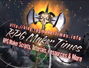 RPG Maker Times Blog v7
