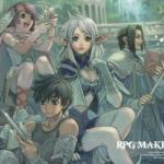 RPG Maker XP Logo