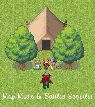 Map Music In Battles Scriptlet (RMXP) – New Scriptlet