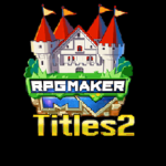 Titles2 Graphics RPG Maker MV