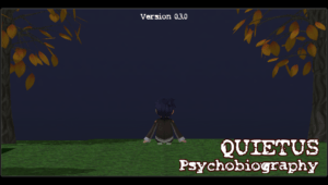 Quietus (A Smile Game Builder Game)